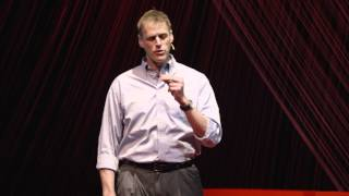 Traffic solutions, 30 seconds at a time   Brian Wolshon   TEDxLSU
