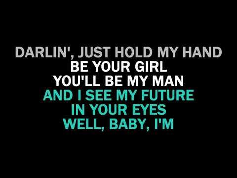 Perfect (Duet) Karaoke Ed Sheeran & Beyonce