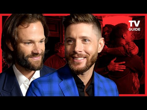 Supernatural Cast Reveals What They'll Miss After Show Ends | Season 15