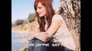 A Fine Frenzy - Almost lover (en español)