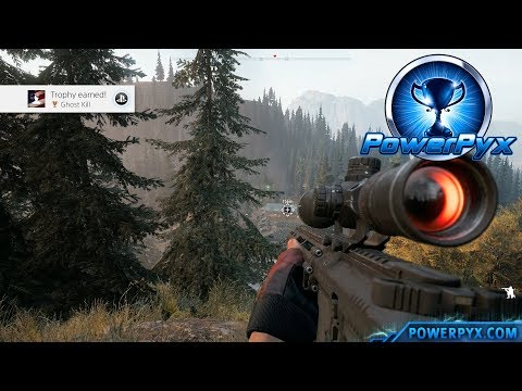 Far Cry 5 Trophy Guide & Road Map - PlaystationTrophies org