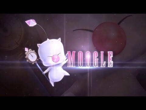 Final Fantasy XIII-2: Moogle Trailer