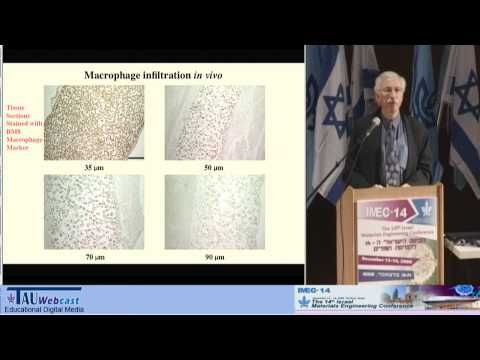 Tissue Engineering: Biology - Scaffolds - Materials Science