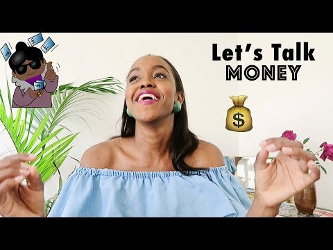 HERE ARE SIMPLE WAYS I SAVE MY MONEY! | THIS IS ESS