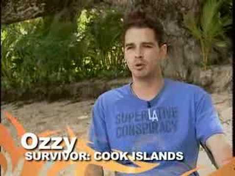 Survivor:Micronesia - Meet the Cast