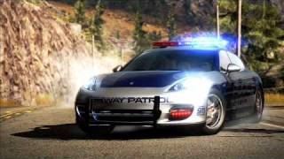 Need For Speed Hot Pursuit Lupe Fiasco - Shining Down (feat. Matthew Santos) *download link*