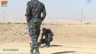 تكتيك جديد لداعش في الموصل