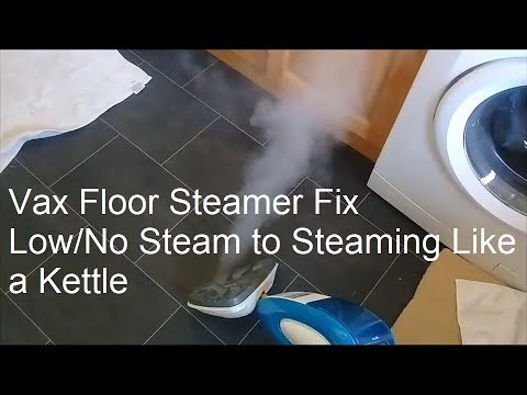 How To Fix Your Shark Steam Mop Easily Doovi