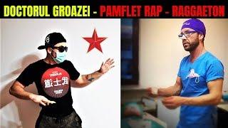 Doctorul Groazei - Parodie Rap Raggaeton