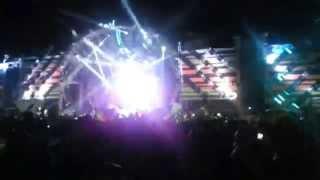 Super Pop no Festival da Cerveja em Igarapé açu PA 2014