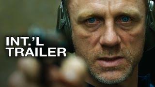Skyfall Official International Trailer (2012) James Bond Movie