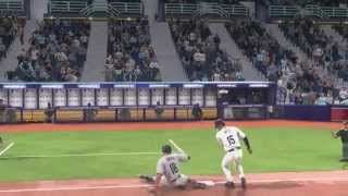 MLB 14 The Show (PS4) Road To The Show Ep. 54 Banged Up