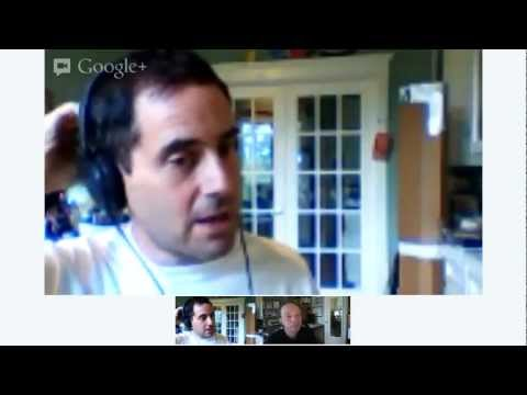 Empathy Circe Development: David Nayer and Edwin Rutsch