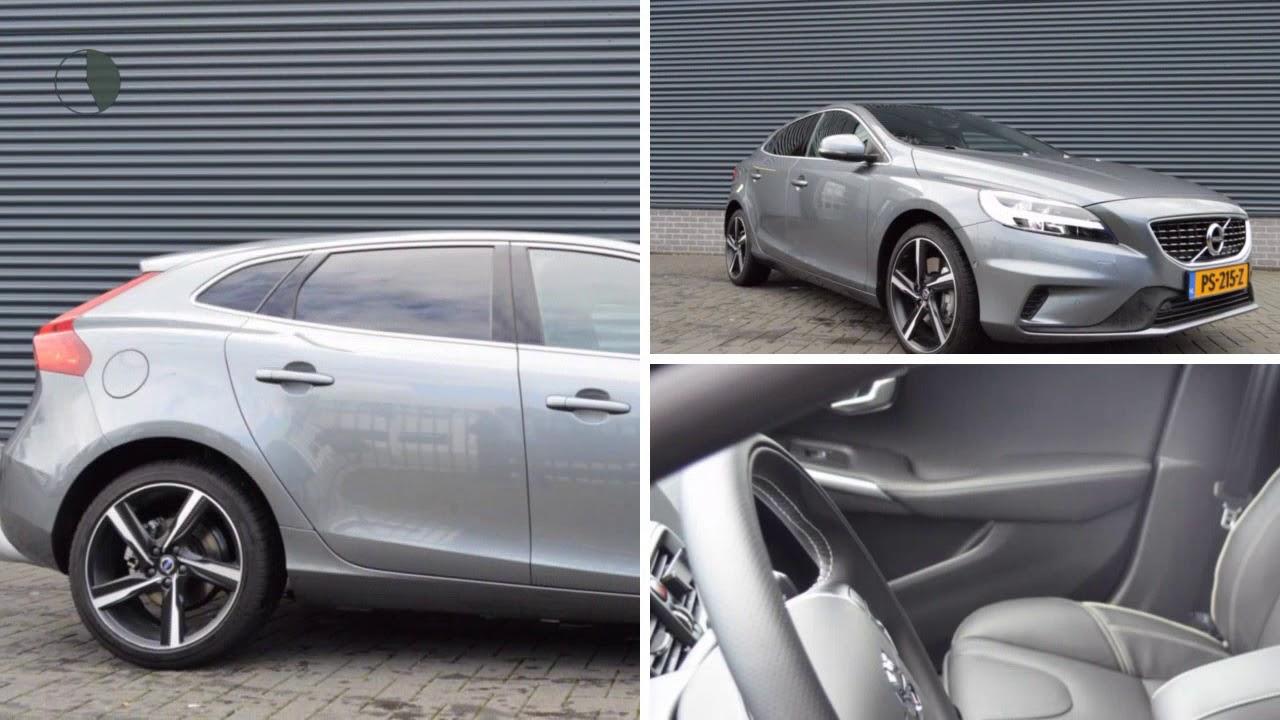 Volvo v40 2 0 d3 business sport luxury 18