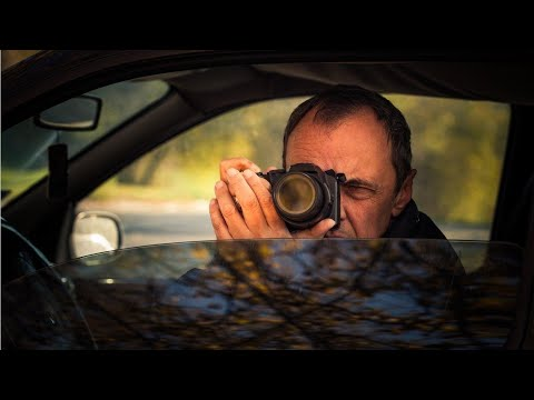 What Private Detectives And Investigators Do
