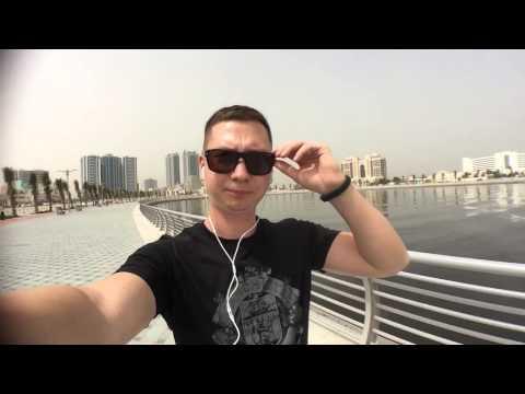 Работа в Дубае (ОАЭ)
