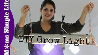 Diy Grow Lights