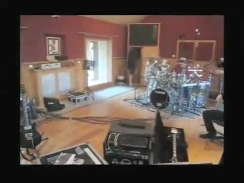 Porcupine Tree - The Incident - New album - Studio Report