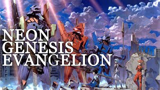 Neon Genesis Evangelion - Theatrical Trailer