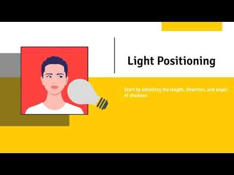 The Basics of Lighting