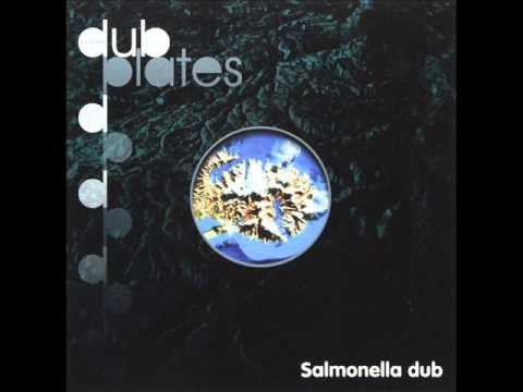 Salmonella Dub ‎– Inside The Dub Plates  (2001)  Full Album