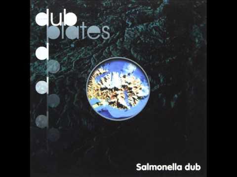 Salmonella Dub – Inside The Dub Plates(2001)Full Album