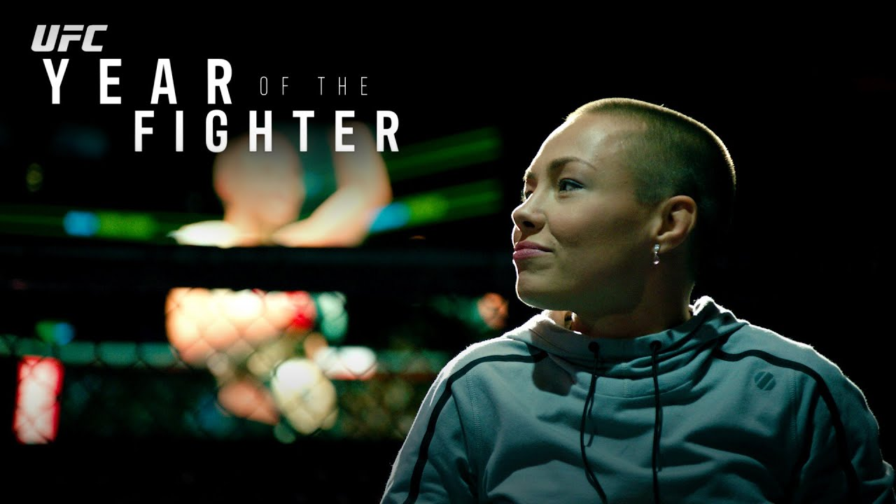UFC Year of the Fighter: Rose Namajunas | UFC FIGHT PASS Original Series Preview