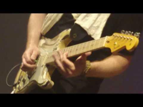 PHILIP SAYCE 03 AU WOOD STOCK GUITARE LIVE TITI ROCK ALSACE DEJANTE