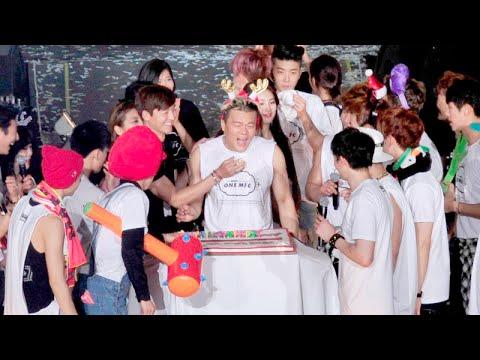 Encore - JYP NATION in BANGKOK 2014