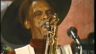 Clarence Gatemouth Brown - One more mile