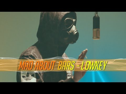 Lowkey (OFB) - Mad About Bars w/ Kenny Allstar [S3.E8] | @MixtapeMadness