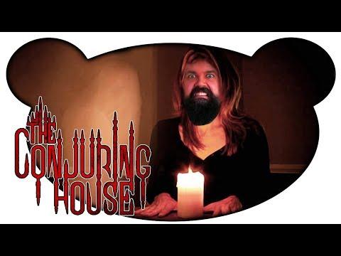 The Conjuring House #10 - Seance (Gameplay Deutsch Facecam Horror)