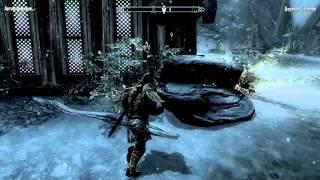 The Elder Scrolls 5 Skyrim Серия 14 Мирак сажрал душу(Dragonborn)(В этой серии я убью еще одного дракона душу которого поглотил Мирак., 2013-03-20T14:40:28.000Z)