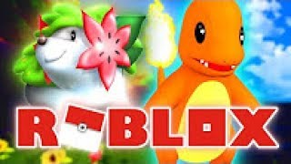 Pokemon tijolo bronze ROBLOX-parte 4-emblema Brimstone