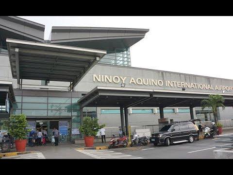 Manila Ninoy Aquino International Airport | NAIA | Philippines
