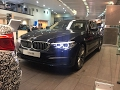 ALL NEW 2017 BMW 520d SE 5 Series G30 - Exterior and Interior Review