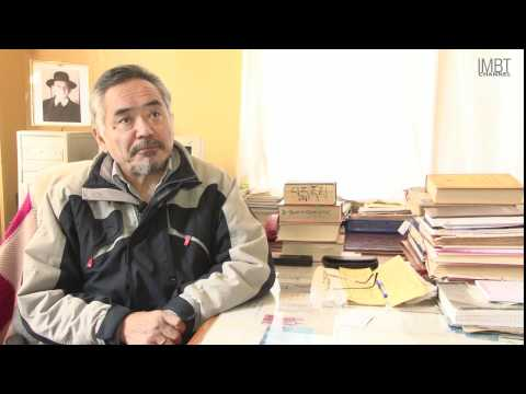Dr. Pema Dorjee interview | part 1/2