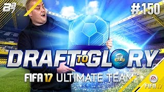 DRAFT TO GLORY! TOTKS IN A PACK! #150 | FIFA 17 ULTIMATE TEAM