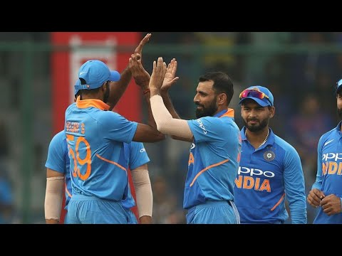#LIVE: ICC Cricket World Cup 2019 India Squad Announcement | DD SPORTS #CWC2019 Show