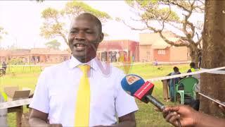 Abavuganya e Wakiso emitima gibali mu mitwe
