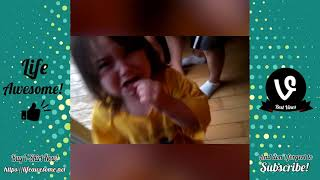 Try Not to Laugh Funny Kids Fails Animal Compilation 2018-2019