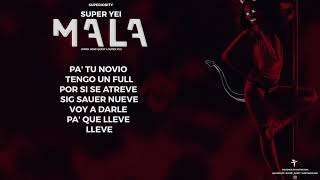 MALA - SUPER YEI ( V I R T U O S O ) thumbnail