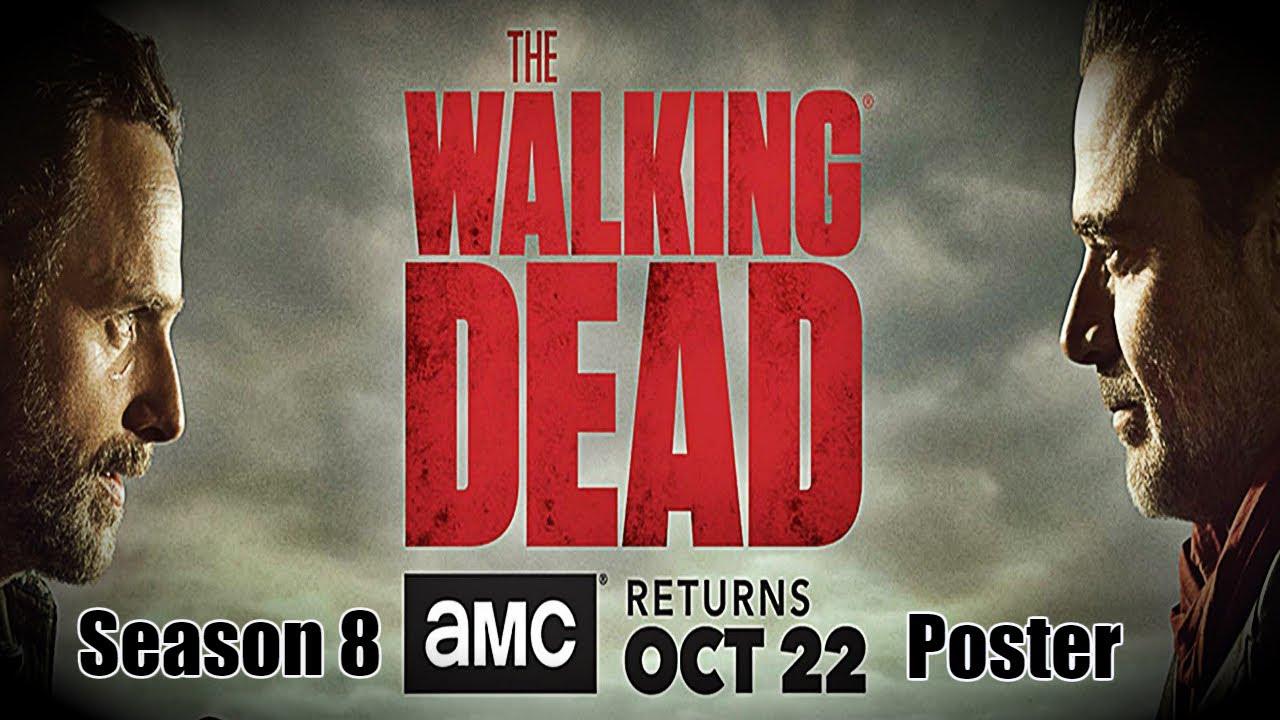 The walking dead premiere date in Melbourne