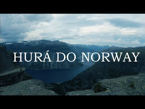 Hurá do NORWAY