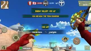 Blitz Brigade GamePlay (PC) HD Live Stream #13