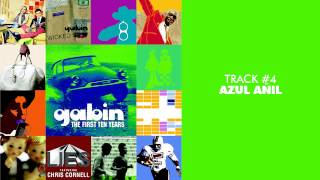 Gabin - Azul Añil (feat. Ana Carril Obiols) - THE FIRST TEN YEARS #04