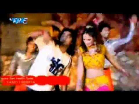 Lolipop Lageli [Full bhojpuri Song] Pawan Singh-Punawasee Singh .wmv