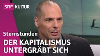 Der Weltveränderer: Was Varoufakis wirklich will