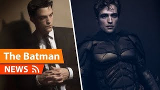 Robert Pattinson is Batman & Fanboys Outrage Rant GIVE HIM A CHANCE!
