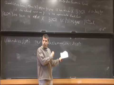 Ramsey Theory for Metric Spaces - Manor Mendel